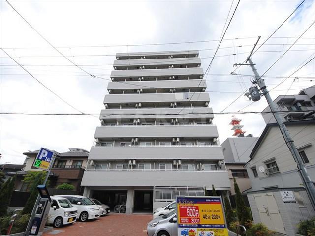 大阪市谷町線 太子橋今市駅(徒歩3分)