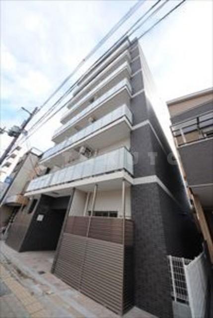 大阪市谷町線 千林大宮駅(徒歩8分)