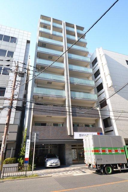 北大阪急行南北線 江坂駅(徒歩3分)