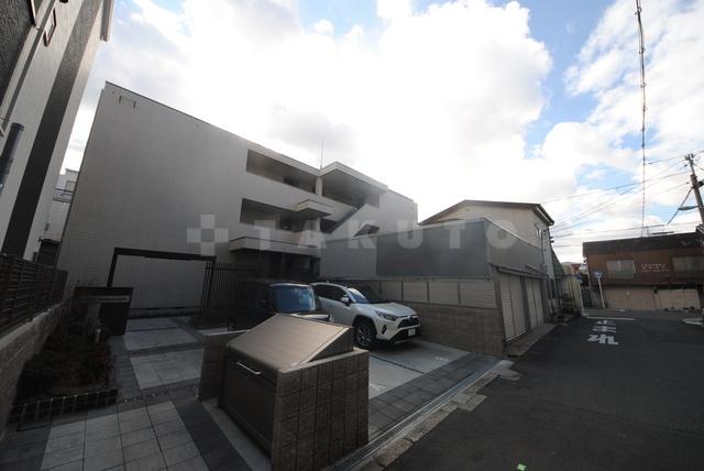 大阪市今里筋線 今里駅(徒歩11分)