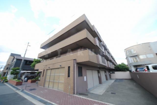 片町線 徳庵駅(徒歩12分)