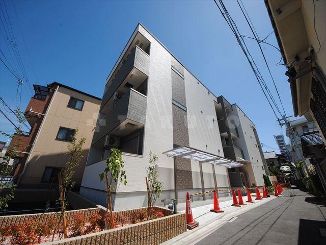 京阪電気鉄道京阪線 西三荘駅(徒歩3分)