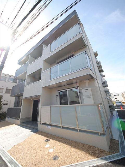 京阪電気鉄道京阪線 門真市駅(徒歩9分)
