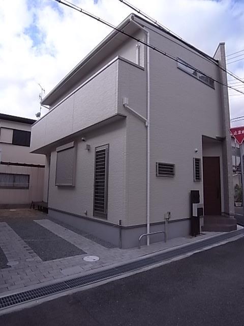 阪神電鉄本線 打出駅(徒歩4分)