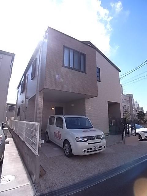 東海道本線 甲南山手駅(徒歩6分)
