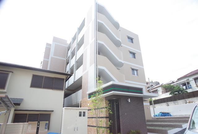 阪急電鉄今津線 仁川駅(徒歩5分)