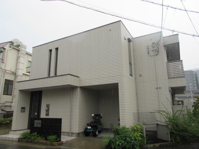 福知山線 宝塚駅(徒歩5分)