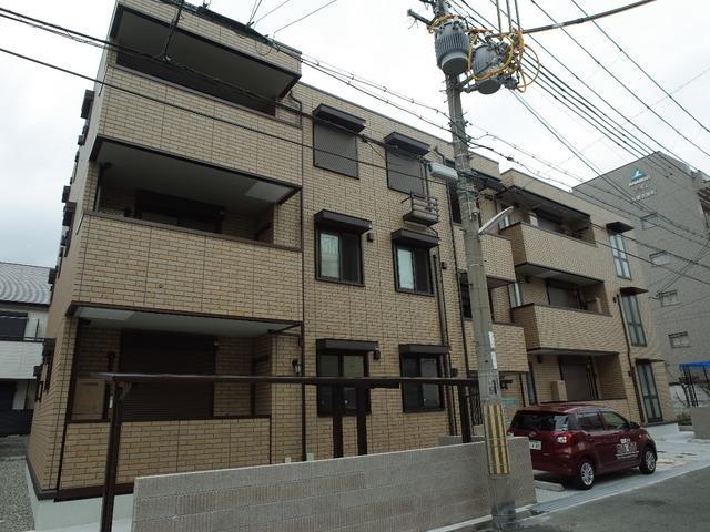 山陽本線 須磨海浜公園駅(徒歩5分)