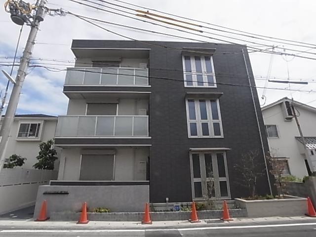 東海道本線 甲南山手駅(徒歩7分)