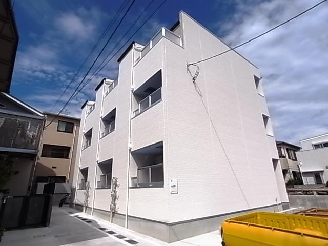 阪神電鉄本線 甲子園駅(徒歩14分)