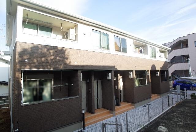 阪急電鉄今津線 仁川駅(徒歩9分)