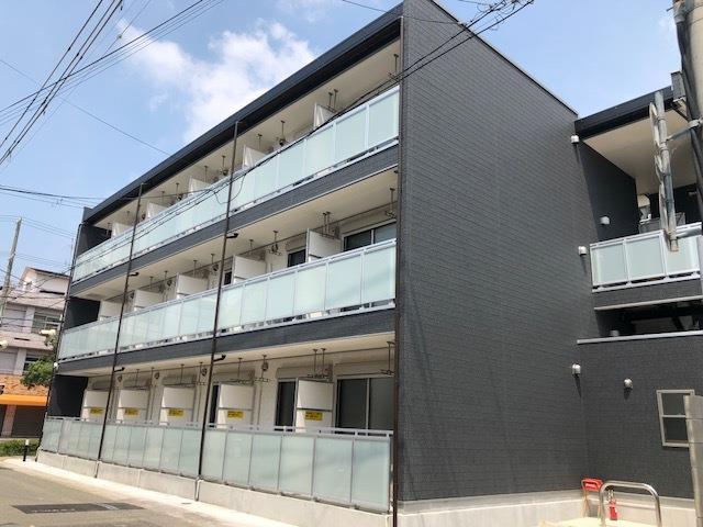 東海道本線 六甲道駅(徒歩10分)