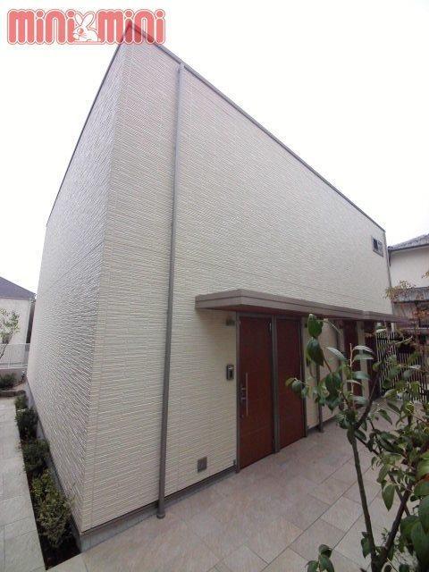阪急電鉄神戸線 六甲駅(徒歩5分)