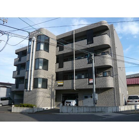 東北新幹線 盛岡駅(バス10分 ・中屋敷町停、 徒歩3分)