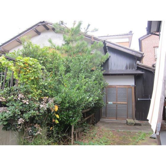 白新線 新潟駅(徒歩24分)