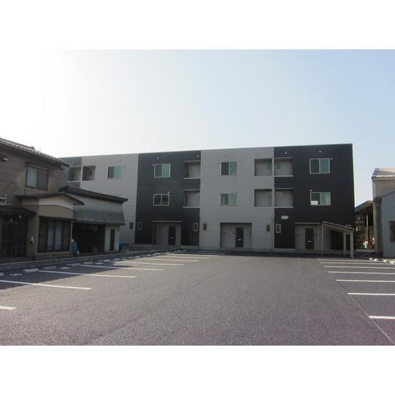 白新線 大形駅(徒歩28分)