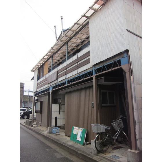白新線 新潟駅(徒歩40分)