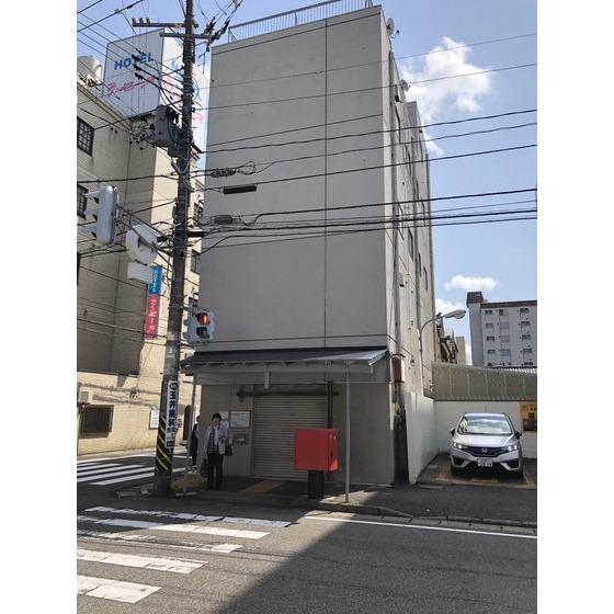 上越新幹線 新潟駅(徒歩26分)