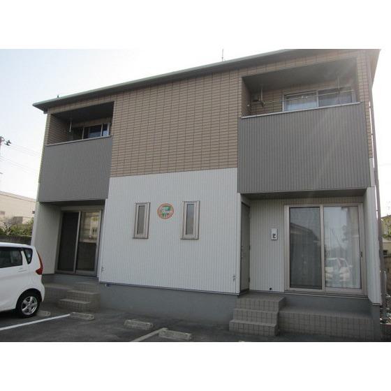 越後線 寺尾駅(徒歩23分)
