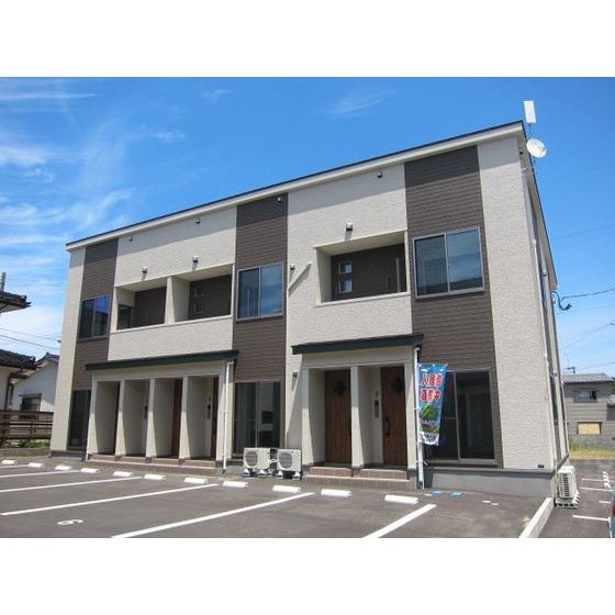 越後線 新潟大学前駅(徒歩14分)