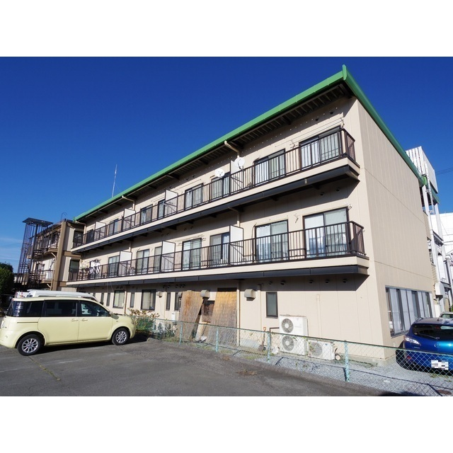篠ノ井線 広丘駅(徒歩6分)