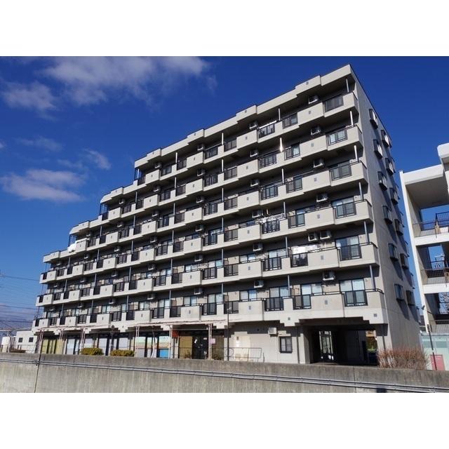 中央本線 塩尻駅(徒歩2分)