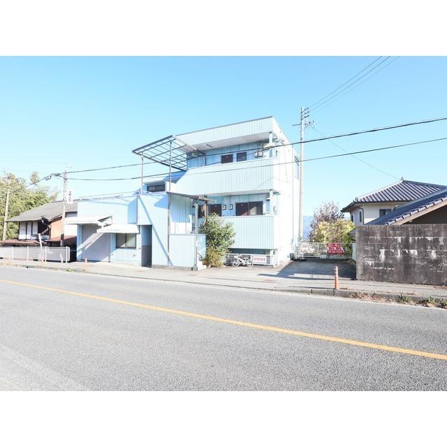 飯田線 切石駅(徒歩36分)