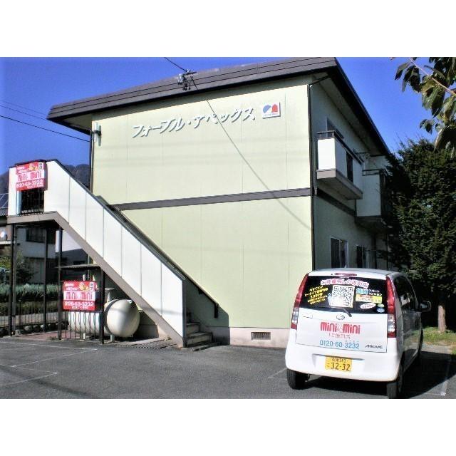 飯田線 切石駅(徒歩7分)