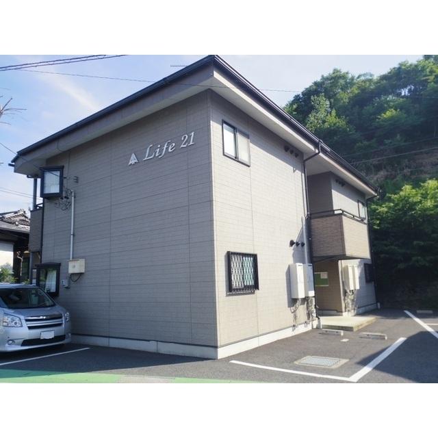 飯田線 下島駅(徒歩6分)
