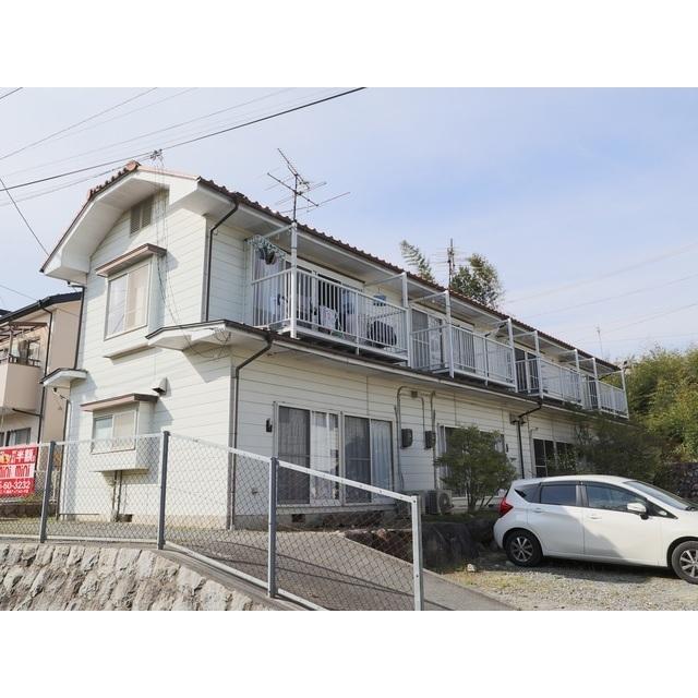 飯田線 上片桐駅(徒歩16分)