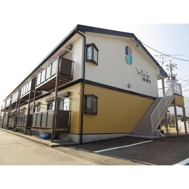 飯田線 小町屋駅(徒歩10分)