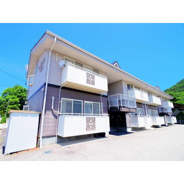 大糸線 南大町駅(徒歩28分)