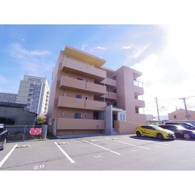 篠ノ井線 広丘駅(徒歩17分)