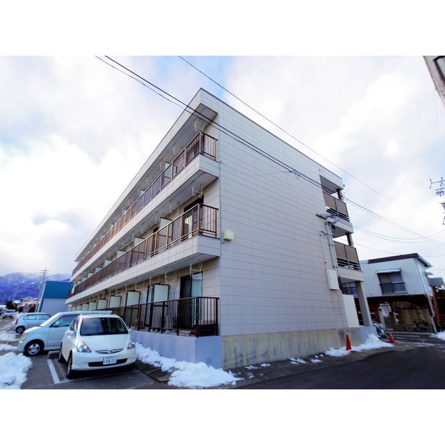 大糸線 柏矢町駅(徒歩20分)
