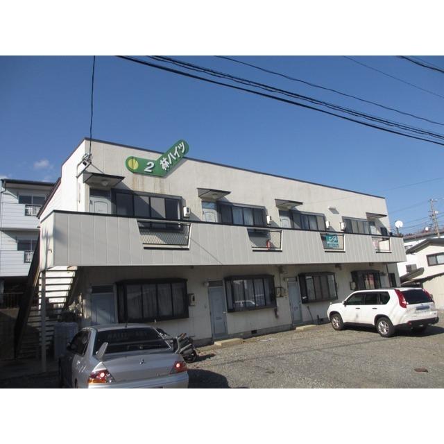 飯田線 伊那北駅(徒歩30分)