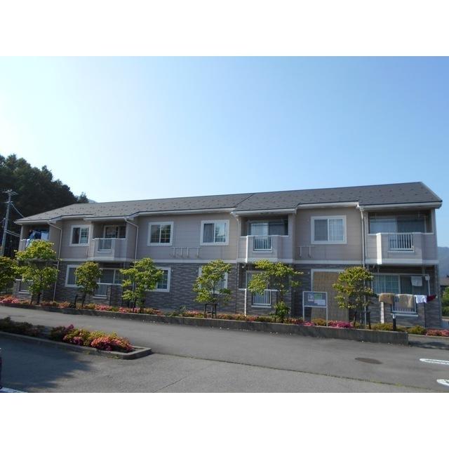 飯田線 伊那新町駅(徒歩7分)