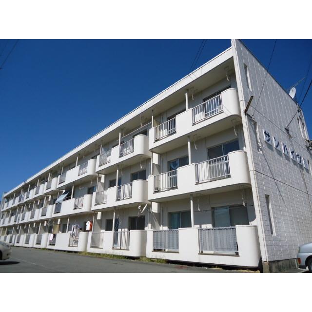 飯田線 伊那市駅(徒歩15分)