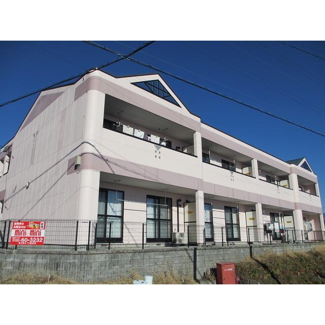飯田線 下平駅(徒歩19分)