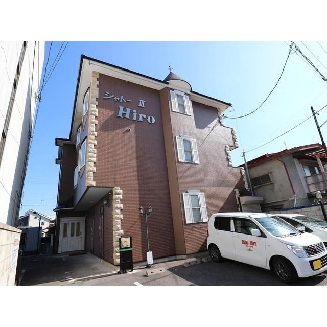 中央本線 塩尻駅(徒歩5分)