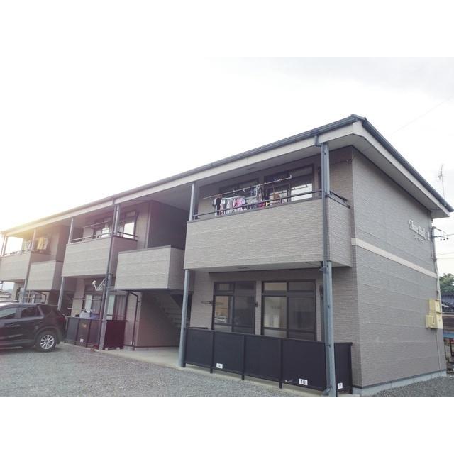 飯田線 伊那北駅(徒歩49分)