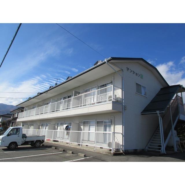 飯田線 伊那北駅(バス・北原停、徒歩1分)