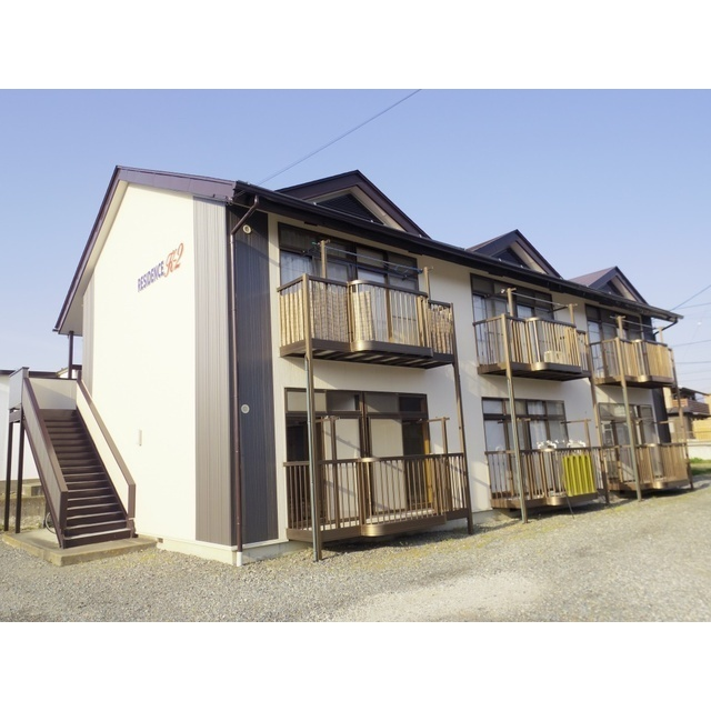 飯田線 伊那市駅(徒歩16分)