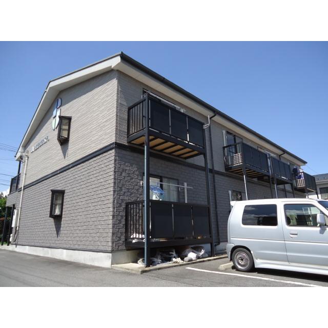 飯田線 伊那福岡駅(徒歩13分)