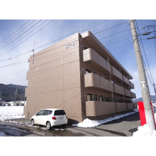 飯田線 羽場駅(徒歩18分)