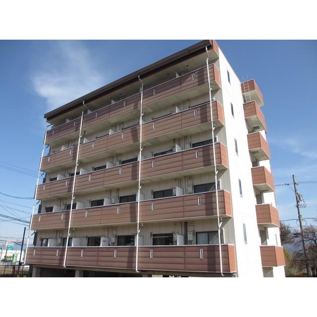 飯田線 駒ヶ根駅(徒歩27分)