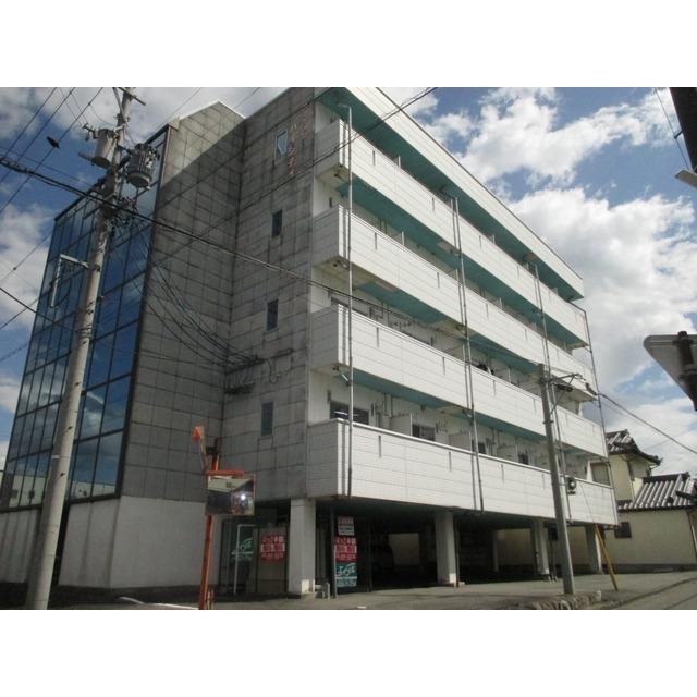 飯田線 駒ヶ根駅(徒歩9分)