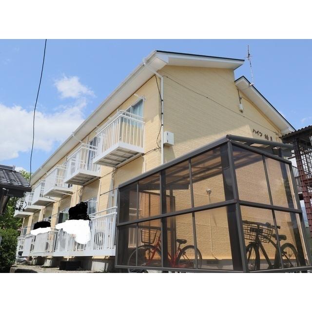 飯田線 伊那北駅(徒歩50分)