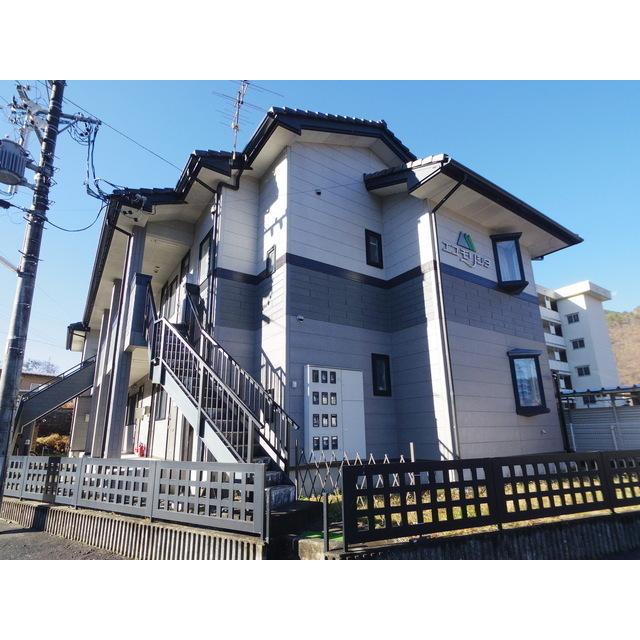中央本線 木曽福島駅(徒歩12分)