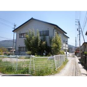 篠ノ井線 塩尻駅(徒歩20分)