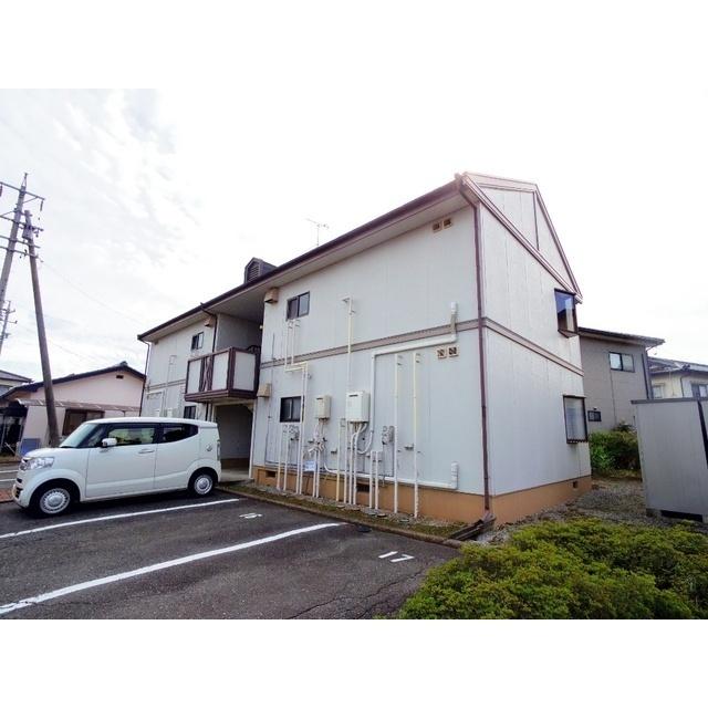 篠ノ井線 広丘駅(徒歩10分)